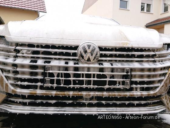 Snow Arteon