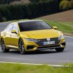 Offizielles Foto von Volkswagen