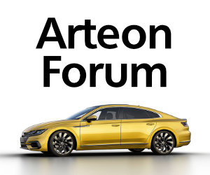 VW Arteon Forum